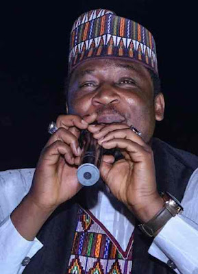 MUSIC : Sabuwar Wakar Aminu Ala - Cigari Magajin Dabo - Sabon Sarkin Kano