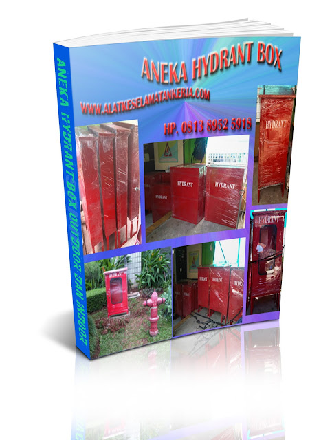 FIRE HYDRANT EQUIPMENT - ANEKA TYPE HYDRANT BOX INDOOR DAN OUTDOOR TYPE