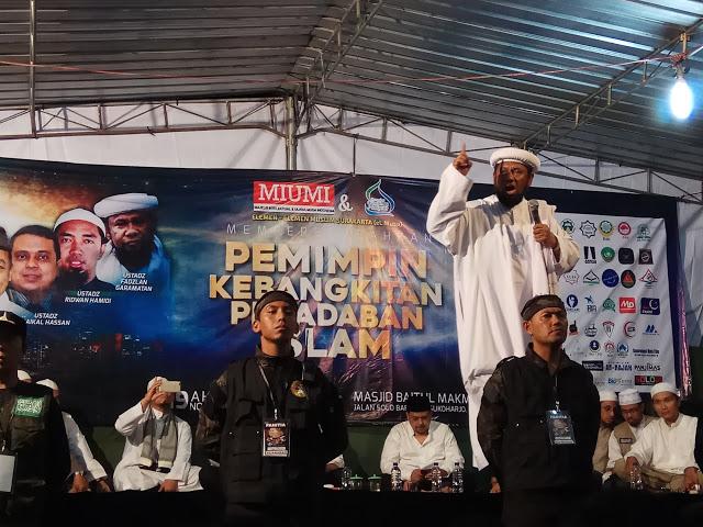 Dai Asal Papua: OPM Bentukan Asing, Kelompok Kecil yang Ingin Hebat