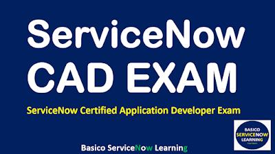 CAD exam 2021