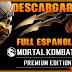 Mortal Kombat X Complete Reloaded PC Full Español