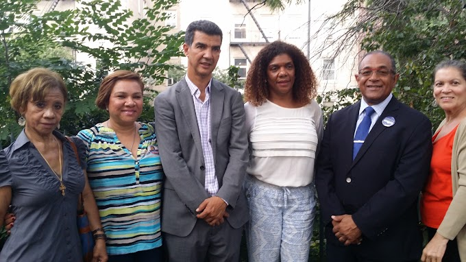 Club Demócrata respalda a concejal Rodríguez para presidente del ayuntamiento de Nueva York