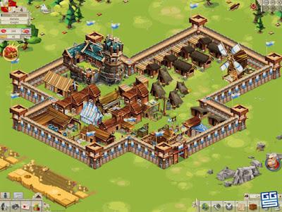 تحميل لعبة Goodgame Empire الجديدة للكمبيوتر