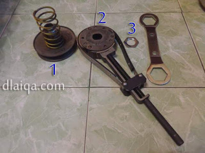 komponen-komponen puli sekunder (2)