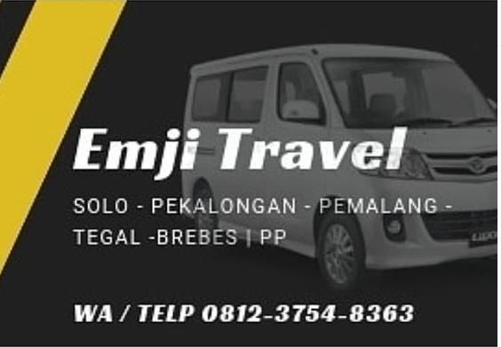 Travel Solo Pekalongan
