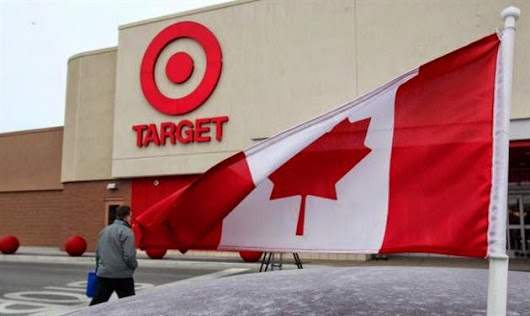 The Story of Target Canada: From Arrival to Disaster
