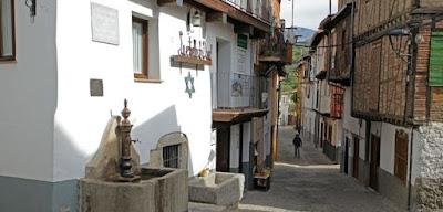 El barrio judío de Hervás es uno de los mejor conservados de la Red de Juderías de España.