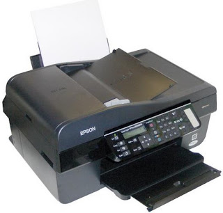 Epson BX310FN Drivers Download