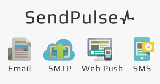 What is SendPulse - Best Email Marketing Solution for Webmasters