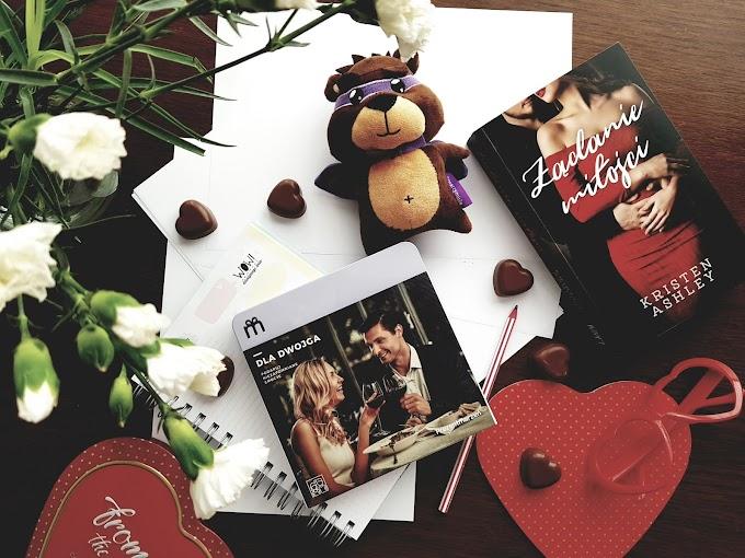 Prezent marzeń last minute na Walentynki