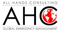 All Hands is an Emergency Management Consulting Firm