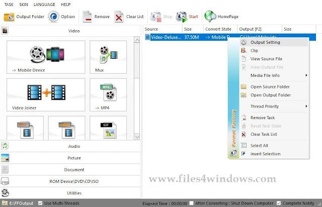Format-Factory-Offline-Installer-Setup