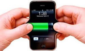 El primer telèfon mòbil que funciona sense bateria