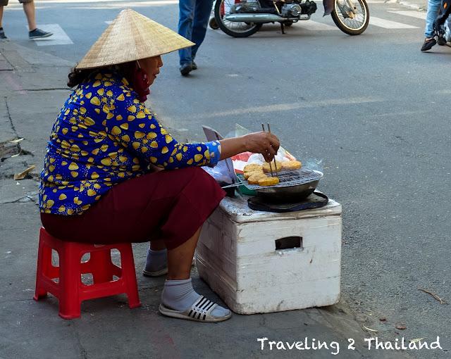 Traveling to Vietnam