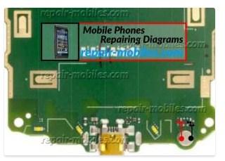 Solusi Masalah Jalur Mic Nokia 510