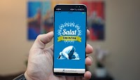 5 Aplikasi Panduan Sholat di Android Terbaik dan Lengkap