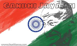 Gandhi Jayanti images download