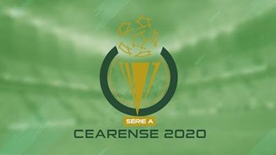 futebol cearense 2020
