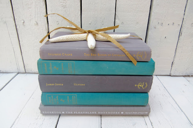 https://www.etsy.com/listing/248891430/gray-and-turquoise-books-vintage-books?ref=shop_home_active_7
