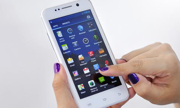 LCD Touchscreen HP Android Tidak Responsif Lagi
