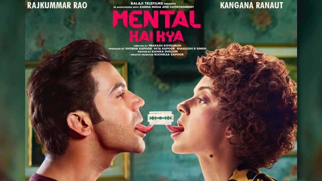 Mental-hai-kya-box-office-collection-day-1