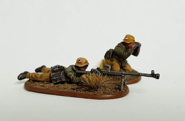 Deutsches Afrika Korps for Bolt Action from Warlord Games