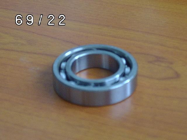 Macina Bearings and Belt: Macina offers KBC Korean Bearings