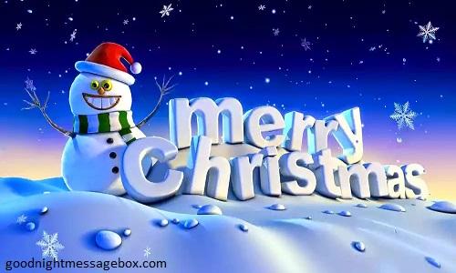 merry christmas whatsapp dp