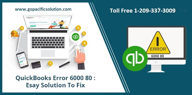 Easy Way to Resolve QuickBooks Error 6000 80