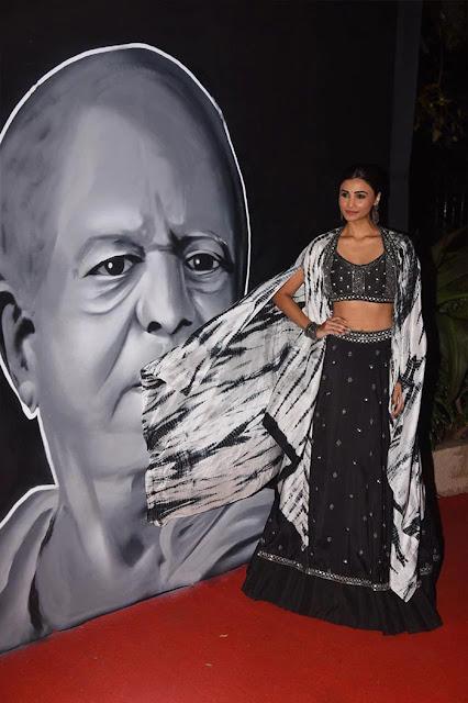 Bollywood Actress Daisy Shah Latest Pics Actress Trend