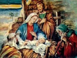 ألحان الميلاد كنيسة القديسين جوارجيوس والأنبا أنطونيوس