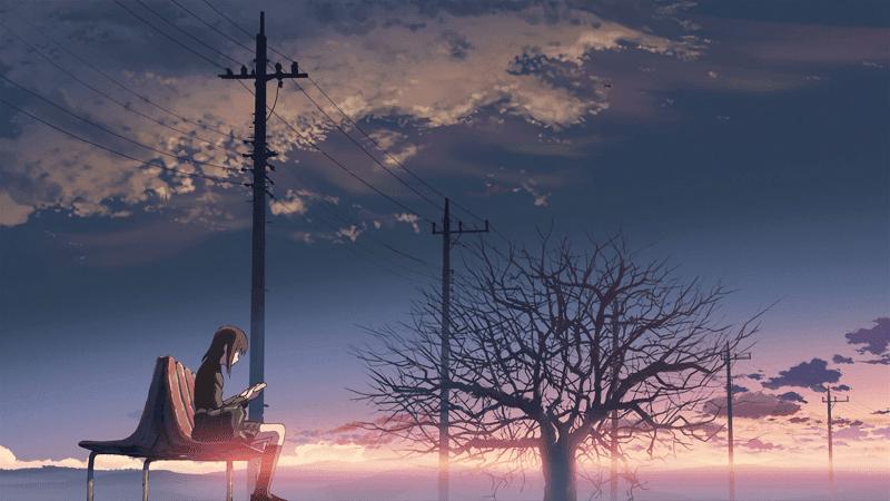 anime romance dengan popularitas tertinggi