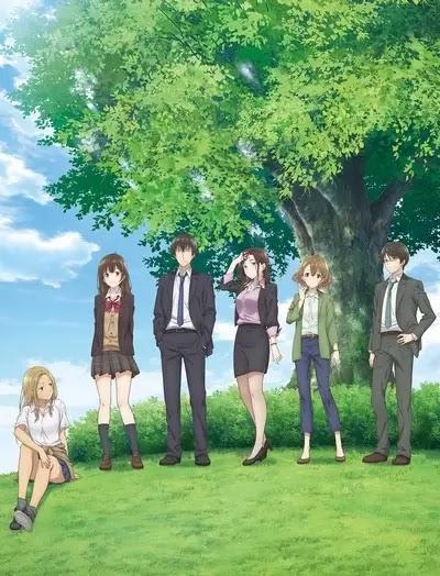 الحلقة 5 من انمي Higehiro مترجم عدة روابط