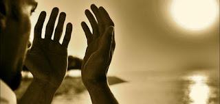Doa Murah Rezeki dan Cepat Kaya
