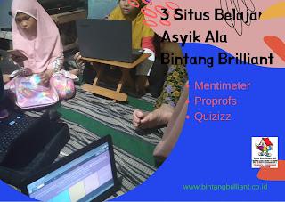 3 Situs Belajar Asyik Ala Bintang Brilliant