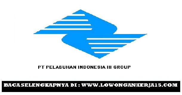 Lowongan kerja Pelabuhan Indonesia (Persero)