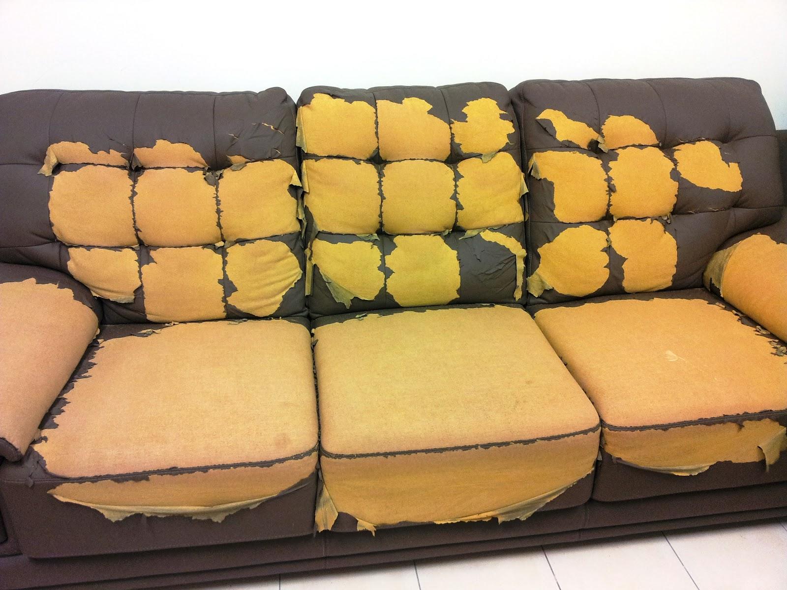 repair sofa cushion shah alam traditional living room with leather murah home design baiki review