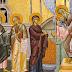 Στα Σιμωτάτα για τον Μέγα Εσπερινό ο Μητροπολίτης Δημήτριος