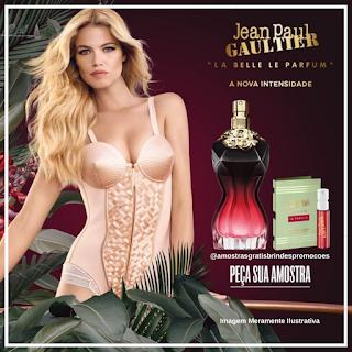 Amostra-Grátis-Perfume-Jean-Paul-Galtier