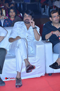 Om Namo Venkatesaya Telugu Movie Audio Launch Event Stills  0007.JPG