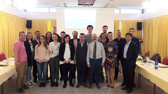 Επιμελητήριο Θεσπρωτίας: Με επιτυχία η διακρατική συνάντηση στα πλαίσια του έργου ADRION POWER