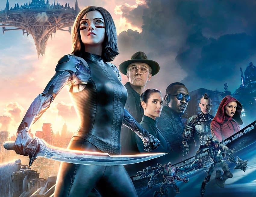 Фильм «Алита: Боевой ангел 2» выпустит Disney+ - в это верит режиссёр Роберт Родригес