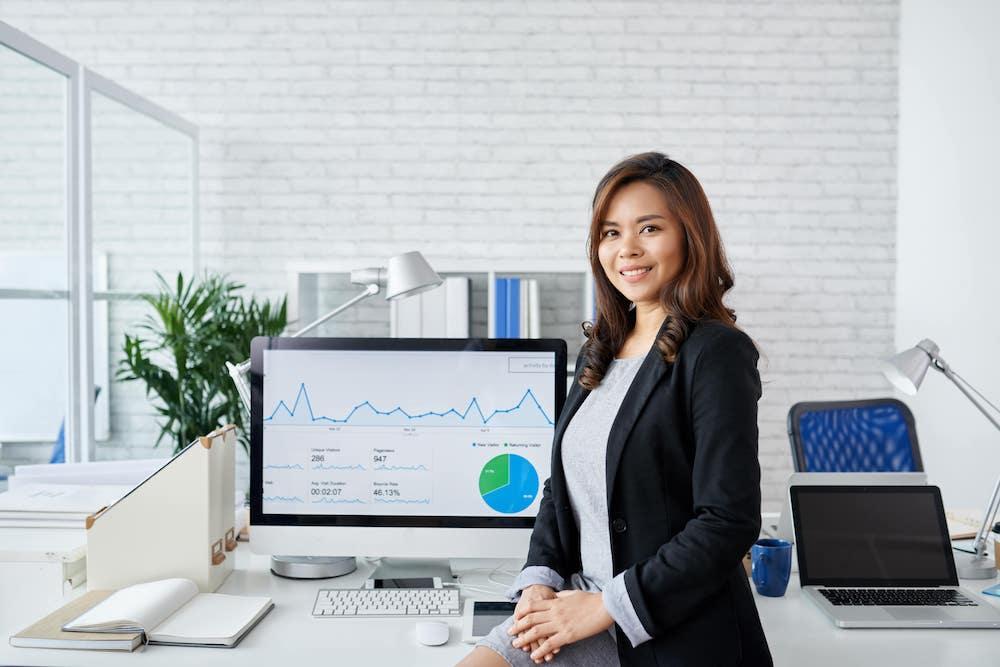 TCS 2021 Global Leadership Study