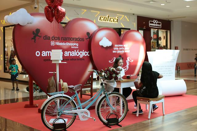 dia dos namorados, ribeirão shopping, shopping ribeirão, cartão dia dos namorados, mkt shopping
