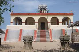 Kothandaramaswamy Temple Rameshwaram