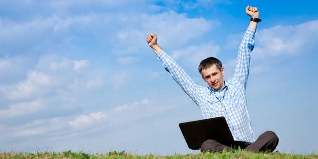 Inilah Nasehat Untuk Mencari Pekerjaan yang Sifatnya Tidak Mengikat
