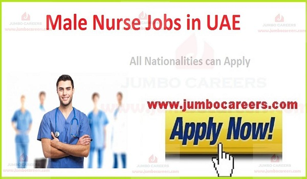 Current nursing jobs,