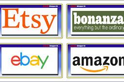 4 Toko Online Luar Negeri Yang Bisa Menghasilkan Uang Tanpa Modal
