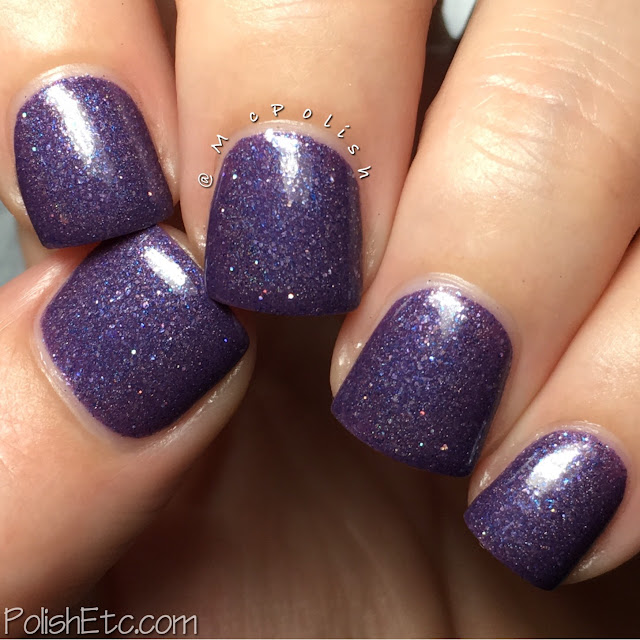 Cadillacquer - Vahalla Collection - McPolish - Valhalla