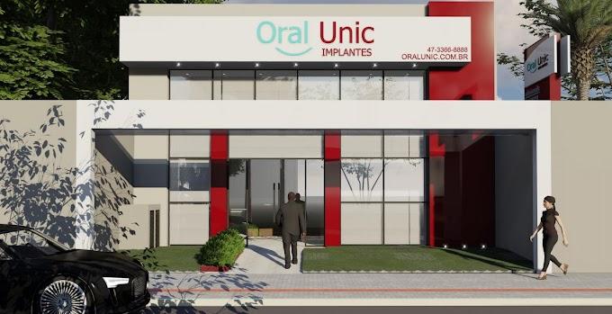 Oral Unic Implantes inaugura unidade em Taguatinga